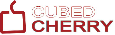 Website Design | Cubed Cherry