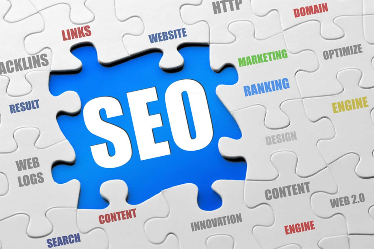 full SEO services on and off page seo
