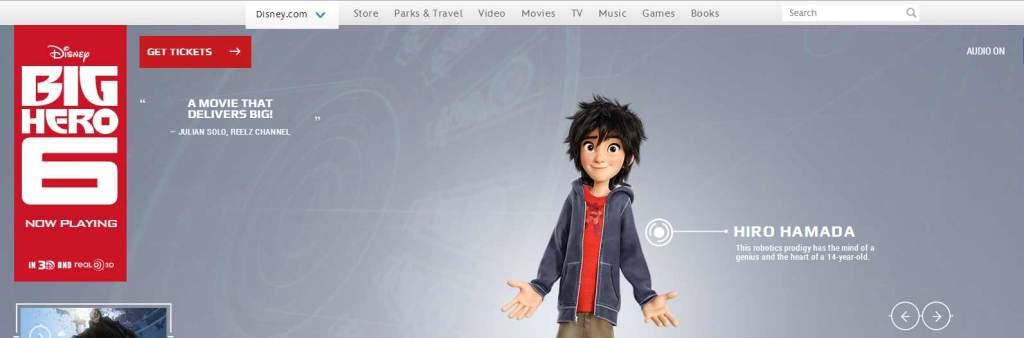 website Design Hosting animated